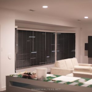 Artist Painted Custom Painted Blinds Levolor Photos Shane Walters
