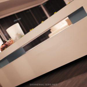 Shane Walters White Ultra Modern Lego Table 0027