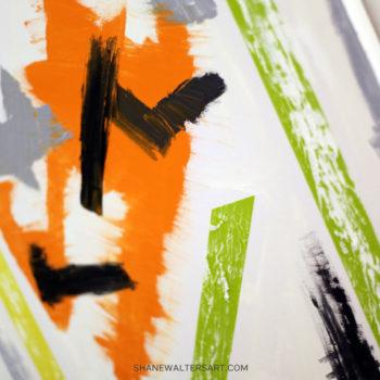 Shane Walters Art Painting 12 0526