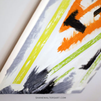 Shane Walters Art Painting 12 0527