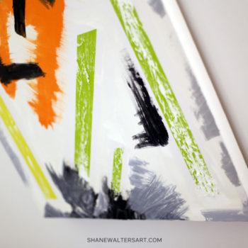 Shane Walters Art Painting 12 0528