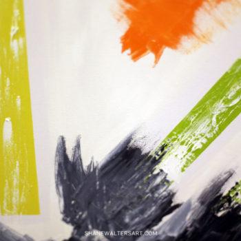 Shane Walters Art Painting 12 0532