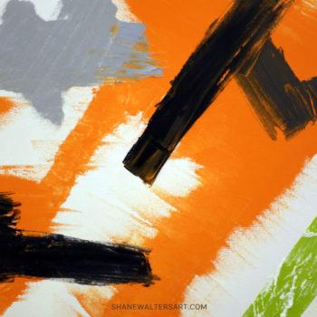 Shane Walters Art Painting 12 0534