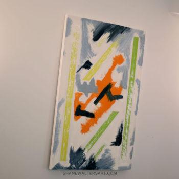Shane Walters Art Painting 12 0543