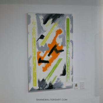 Shane Walters Art Painting 12 0623