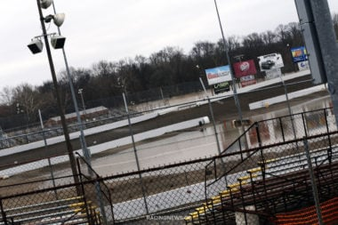I55 Raceway Flood Water Photos - 2789