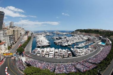 Monaco GP is Not a Racing Circuit - F1 Blog