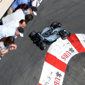 Monaco is Not a Racing Circuit