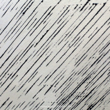 Shane Walters Art Modern Minimalist Painting Detail Pic 15 3035