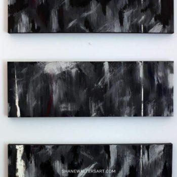 Shane Walters Art Oil Painting 3544