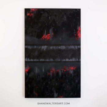 Shane Walters Art Oil Painting 3490
