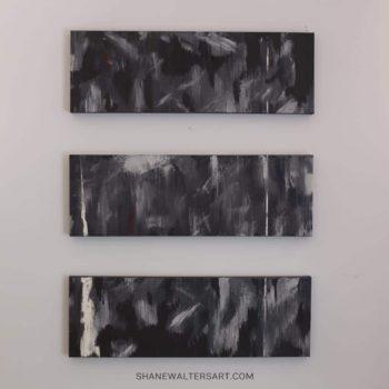 Shane Walters Art Oil Painting 3516
