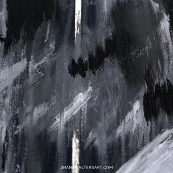 Shane Walters Art Oil Painting 3531