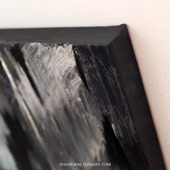 Shane Walters Art Oil Painting 3537