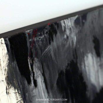 Shane Walters Art Oil Painting 3547