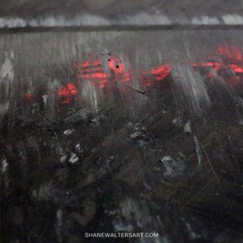 Shane Walters Art Oil Painting 3598
