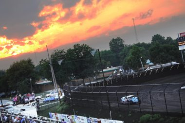 Dirt Racing Safety is Lacking- Shane Walters