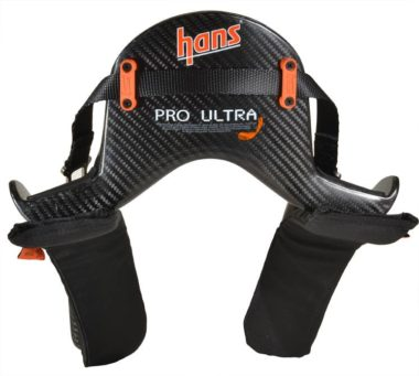 Dirt Track Hans Device - Safer Racing Equipment