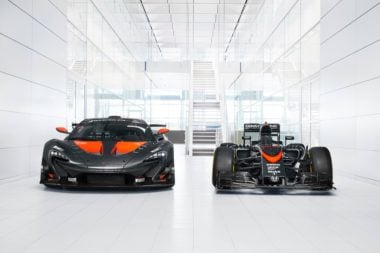 Apple buying McLaren Automotive - Apple Takeover - Header