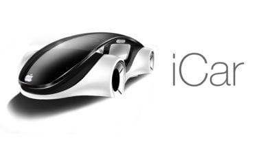 Apple iCar Photos