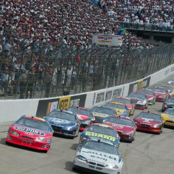 Race Start Bristol 2004