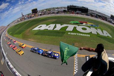 2017 NASCAR Sponsor Isn't Wanted - Daytona 500 Marketing