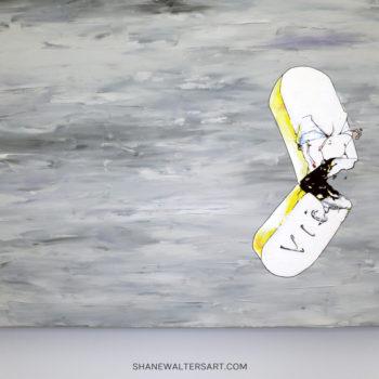 Shane Walters Eminem Art 4444