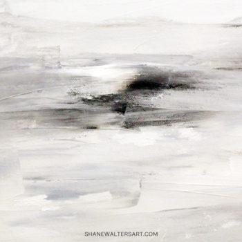 Shane Walters Eminem Painting 4673