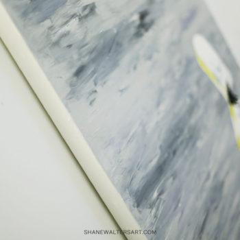 Shane Walters Eminem Painting Art 4498