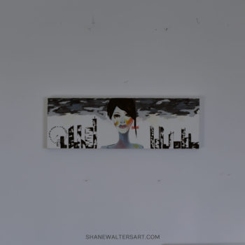 Shane Walters Futuristic Art 4165