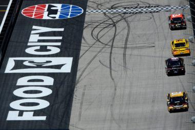 Who's Sponsoring NASCAR in 2017?