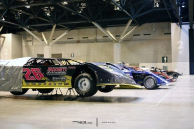 Gateway Dirt Nationals Pits 5021