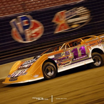 Gordy Gundaker Dirt Late Model Gateway Dirt Photo 4963