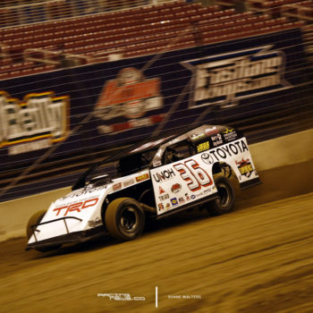 Kenny Wallace 36 Dirt Modified Photos 4964